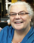 Photo of Bonita Lawrence (Mi'kmaq)