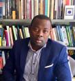 Photo of Gerald Bareebe