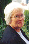 Photo of Lorraine B. Code
