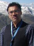 Photo of Ali Asgary