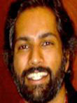 Photo of Chandan R. Narayan