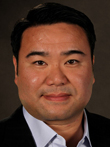 Photo of Gregory Chin
