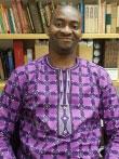 Photo of Uwafiokun  Idemudia