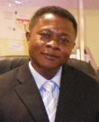 Photo of Joseph Mensah