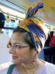 Photo of Kabita Chakraborty