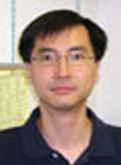 Photo of Kin Chung Lo