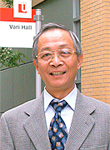 Photo of Lawrence Lam
