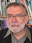Photo of David P Lumsden