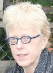 Photo of Lorna Weir