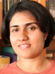Photo of Sudeshna Maitra