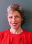 Photo of Marlene Bernholtz