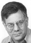 Photo of Michael D Ornstein