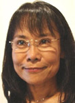 Photo of Peggy Ng