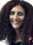 Photo of Priscila Uppal