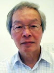 Photo of Shin-Hwan Chiang