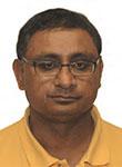 Photo of Parbudyal Singh